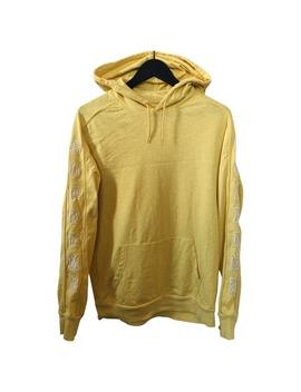 Yellow Cotton Knitwear & Sweatshirt by Supreme