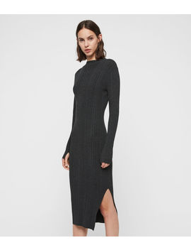 Karla Knit Dress by Allsaints