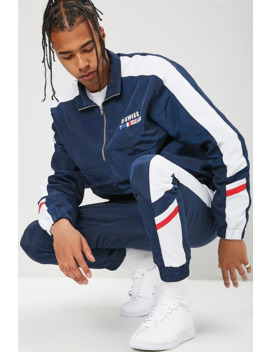 K Swiss Colorblock Joggers by Forever 21