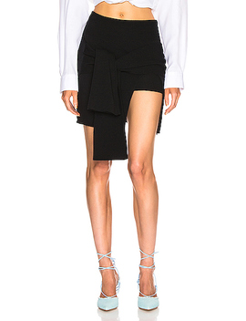 Paradiso Skirt by Jacquemus