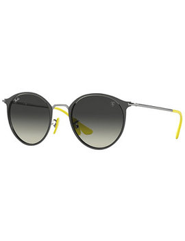 Sunglasses, Rb3602 M Scuderia Ferrari Collection by General