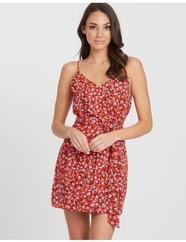 Clemmie Slip Dress by Tussah