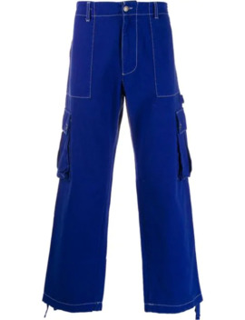 Cargo Trousers by Benetton