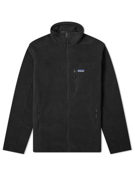 Patagonia Classic Synchilla Jacket by Patagonia