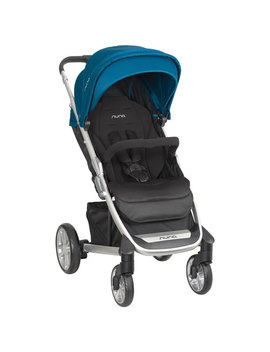 Nuna Tavo Standard Stroller   Mykonos Blue by Best Buy