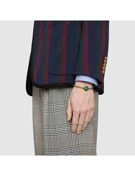 Gucci Garden Silver Bracelet by Gucci