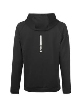 Technical Half Zip Hoody Mens by Puma