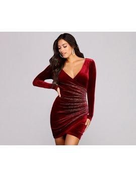 Feel The Heat Stone Dress by Windsor
