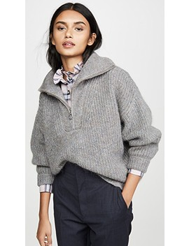 Myclan Pullover by Isabel Marant Etoile