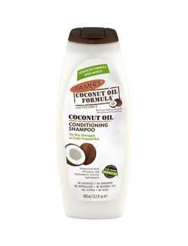 Palmer's® Coconut Oil Formula™ Conditioning Shampoo With Tahitian Monoi 400ml by Palmers