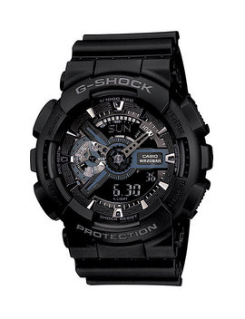 G Shock Ga110 1 B X Large Black Watch by G Shock