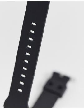 Черные цифровые часы G Shock   S Series by Casio
