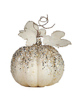 Beaded Pumpkin &Amp; Gourd by Z Gallerie