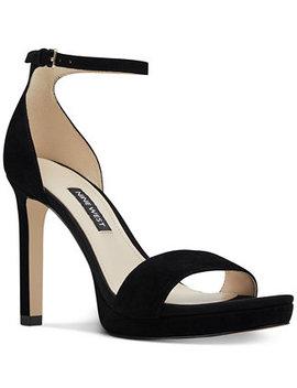 Edyn Platform Sandals by General