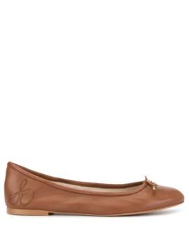 Felicia Ballerina Shoees by Sam Edelman