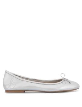 Felicia Ballerina Shoes by Sam Edelman