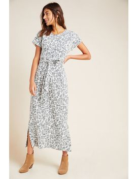 Taleen Textured Midi Dress by Dolan Left Coast