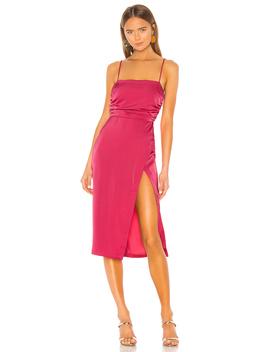 Sage Midi Dress by Nbd