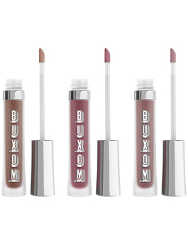 Buxom Plumping Lip Cream Trio by Buxom Includes: