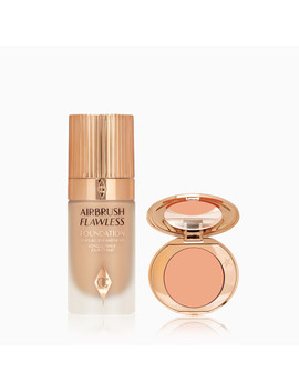 Charlotte's Magic Complexion Duo by Charlotte Tilbury