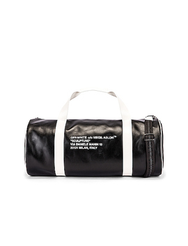 Duffle Bag by Off White