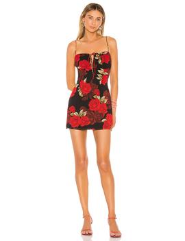 Sedale Mini Dress by Superdown