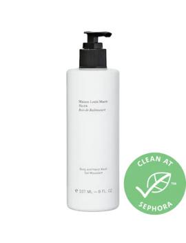 No.04 Bois De Balincourt Body& Hand Wash by Maison Louis Marie