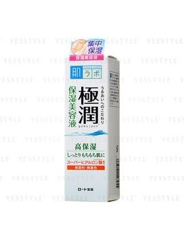 Rohto Mentholatum   Hada Labo Gokujyun Hyaluronic Acid Essence by Rohto Mentholatum