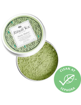 Rituali Tea™ Matcha Madness™ Revitalizing Powder Face Mask With Matcha & Green Tea by Origins