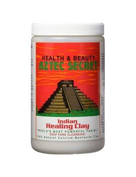 Aztec Secret Indian Healing Clay   32 Fl Oz by 32 Fl Oz