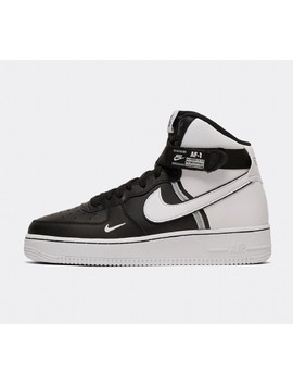 Junior Air Force High Lv8 Trainer by Nike