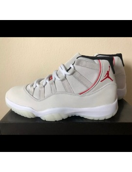 Air Jordan 11 Retro Platinum Tint   Nwt by Jordan
