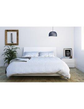 Ashe Platform Piece Bedroom Set by Orren Ellis
