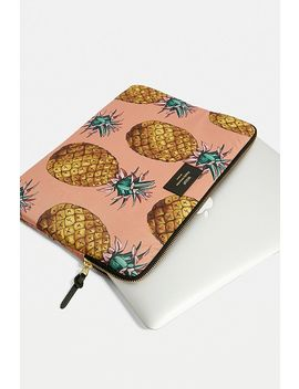 """Wouf Pineapple 13"""" Laptop Sleeve by Wouf"""