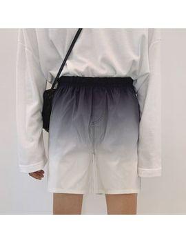 Mrcyc   Gradient Shorts by Mrcyc