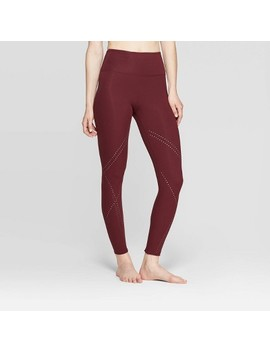 Women's High Waisted 7/8 Leggings   Joy Lab by Waisted 7/8 Leggings