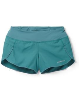 Patagonia Strider Shorts   Women's by Patagonia