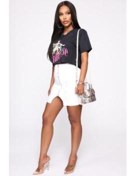 High Level Crossbody Bag   Multi Color by Fashion Nova