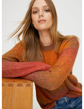 Philippa Sweater by Wilfred Free