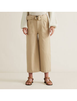 Drill D Ring Pant by Seed Heritage