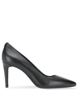 туфли с заостренным носком by Michael Kors Collection