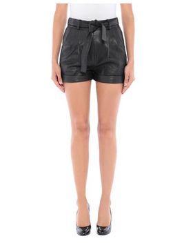 Maje Shorts & Bermuda   Pants by Maje