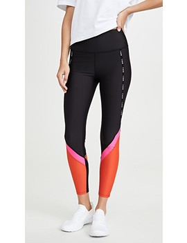 En Garde Leggings by P.E Nation