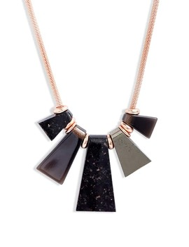 Rhodes Statement Necklace by Kendra Scott