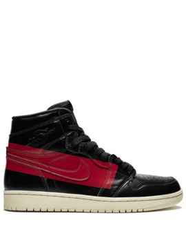 Air Jordan 1 High Og Defiant Sneakers by Jordan