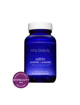 Rms Beauty Within Probiotic + Prebiotic by Rms Beauty