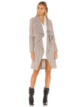 Berlin Trench by Cupcakes And Cashmere