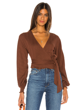 Morea Sweater by Majorelle