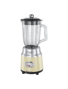 Retro 25192 Blender   Cream by Currys