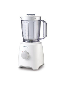 Blp302 Wh Blender   White by Currys